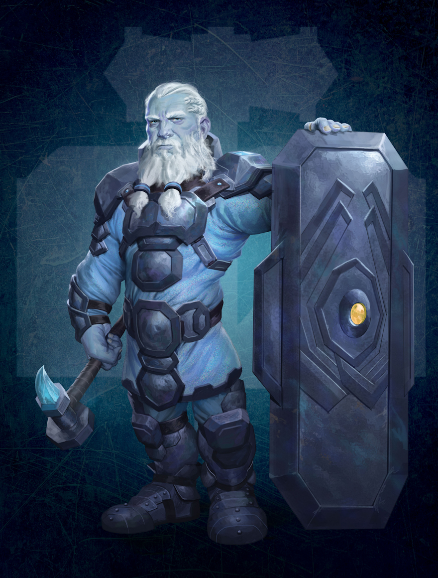 Pantheon addresses questions for every class in the upcoming MMO | Massively Overpowered