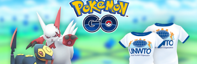 Pokemon Go preps World Tourism Day event as players report spawn changes
