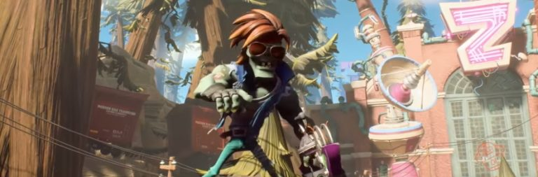 The MOP Up: Plants vs. Zombies goes multiplayer