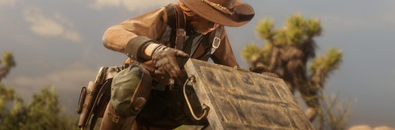 Red Dead Online is launching three new roles in next week's Frontier Pursuits