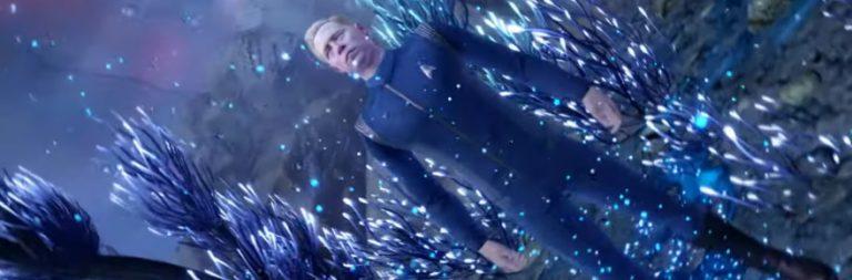 MMO Week in Review: Bless goes dark, Star Trek Online awakens