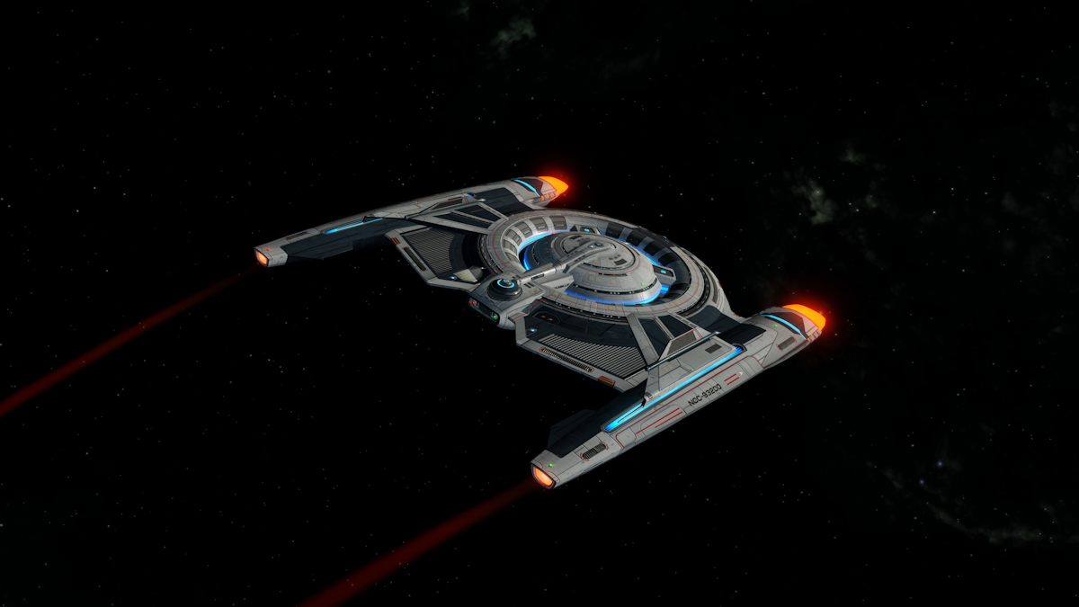 Origin pc giveaway star trek