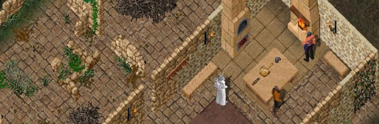 Ultima Online 2020 Halloween Trick Or Treat Rewards Ultima Online celebrates Halloween, tests Jolly Roger patch, and