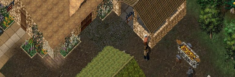 Ultima Online turns 22 years old today, teases upcoming Jolly Roger update
