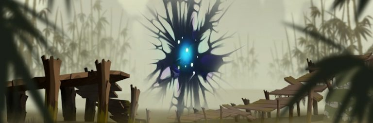 Wakfu's latest update, the Return of the Thirsters, is now live
