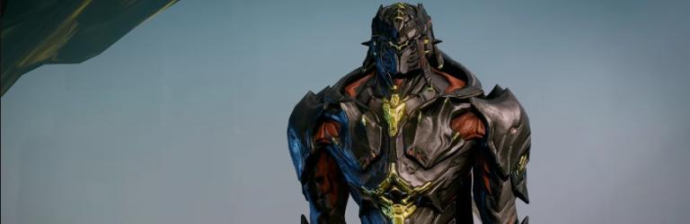 Warframe introduces Atlas Prime as its next premium 'Frame