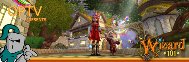 The Stream Team: Celebrating 11 years of Wizard101 with 11 days of specials