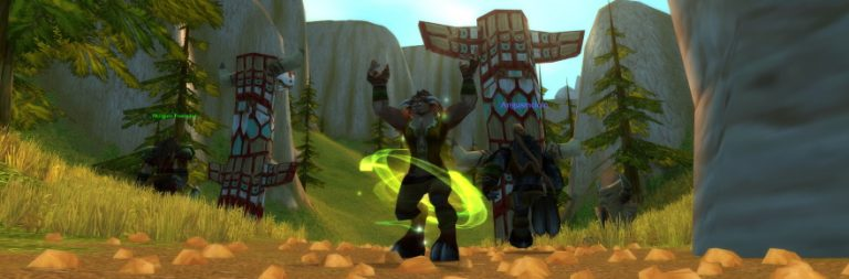 The Daily Grind: How solid do you think your memory of your favorite MMO's history is?