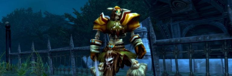 The Daily Grind: Which MMO has the most toxic fan-based defense force?