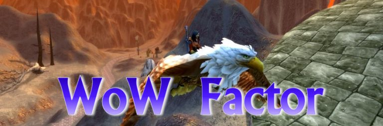 WoW Factor: World of Warcraft's class and race restrictions have never made any sense