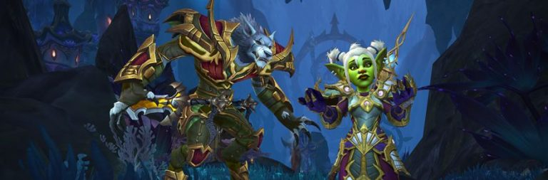 The Daily Grind: Which MMO antagonists do you still fondly remember?