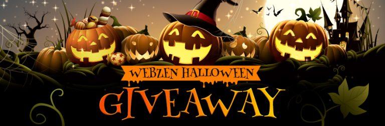 Rappelz Halloween Event 2020 Grab a MU Online, C9, Flyff, or Rappelz trick or treat bundle in