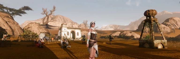 The Daily Grind: How has an MMO recently tested your patience?