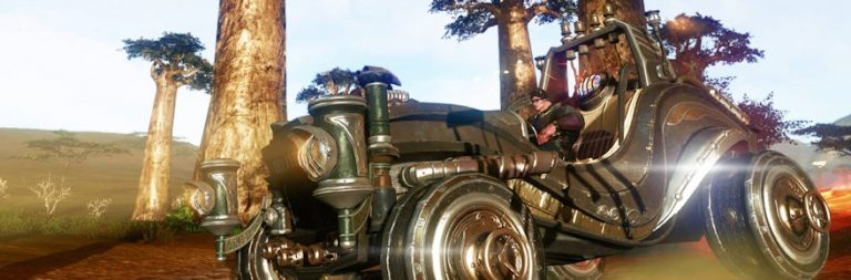 The Daily Grind: What other MMOs need the 'Archeage Unchained' treatment?
