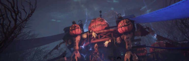 Astellia Online confirms it will be hosting a Halloween event