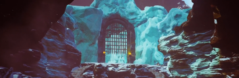Citadel: Forged with Fire opens the doors to its three Crypts in its latest video