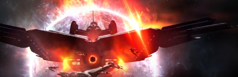 EVE Vegas 2019: EVE Online's Invasion expansion chapter 2 arrives November 26
