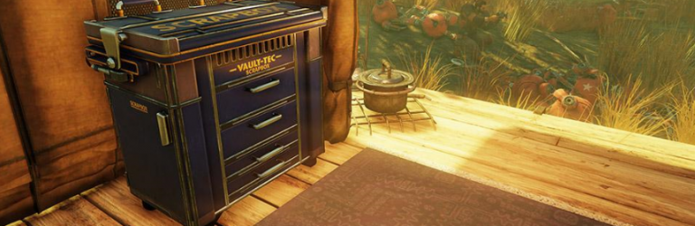 Bethesda says Fallout 76 scrapbox bug is a 'top priority' as 'class warfare' griefing claims surface