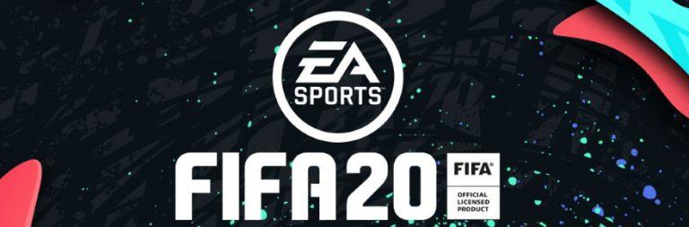 Serious EA data breach exposes 1,600 FIFA 20 accounts
