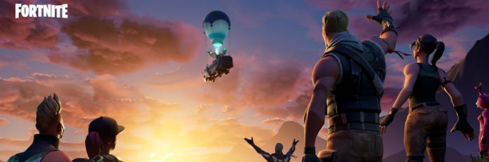 Fortnite returns to service with Season 11 as Save the World
