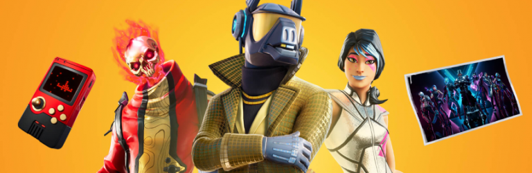 Fortnite bans certain actions in competitive play to avoid cheating