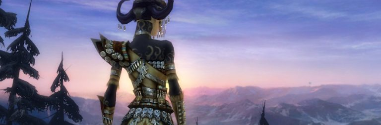 The Game Archaeologist: The rise of Guild Wars