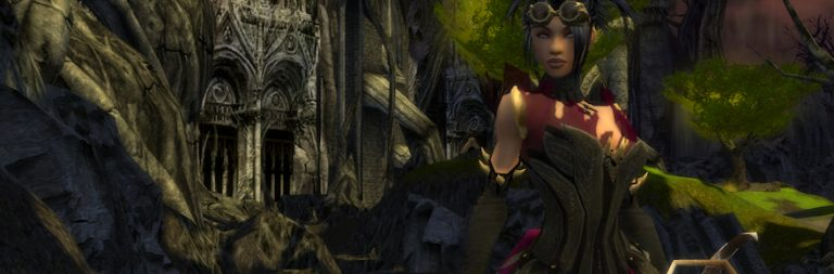 The Daily Grind: What's your most embarrassing MMO character name?