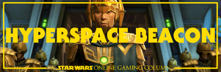 Hyperspace Beacon: First impressions of SWTOR's Onslaught and Update 6.0
