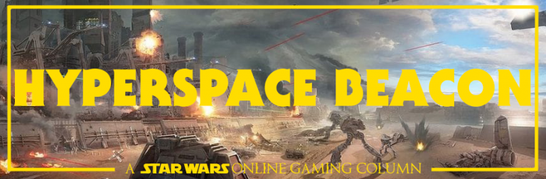 Hyperspace Beacon: Is SWTOR prepared for the Onslaught?