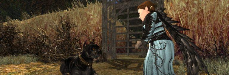 LOTRO previews Minas Morgul expansion, starts up Harvestmath