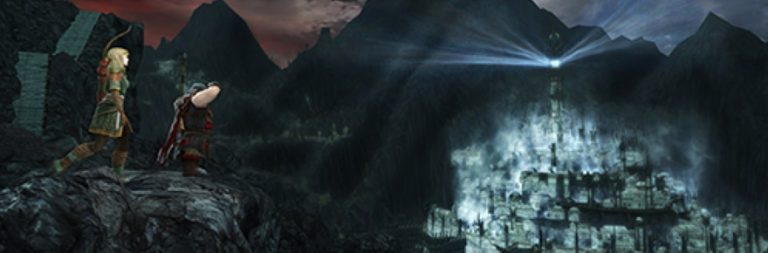 LOTRO's community digs into the Minas Morgul expansion