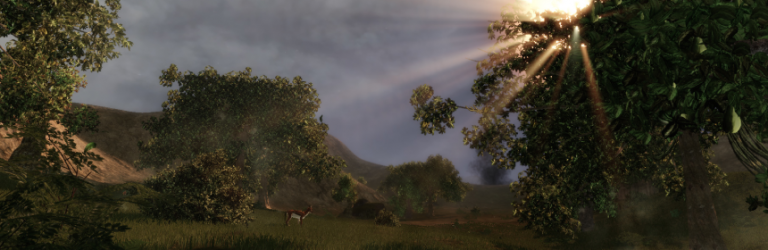 Mortal Online opens up a new starting zone for players with today's Haven update