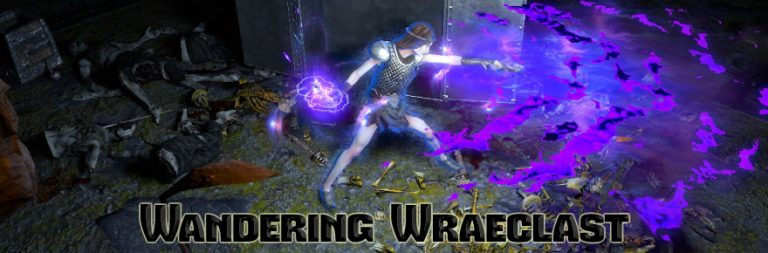 Wandering Wraeclast: A look at Path of Exile from its humble beginnings to now