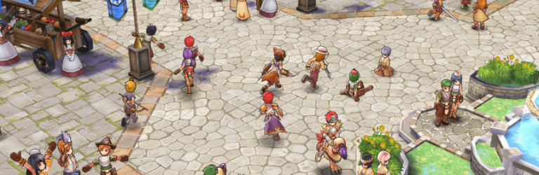 Ragnarok Online's international servers are going dark for two months to receive a mass of updates