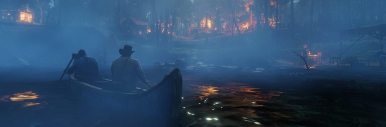 Red Dead Redemption 2's PC launch didn't go as smoothly as Rockstar hoped