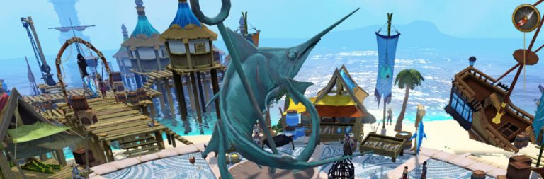 US Court of Appeals upholds decision that a RuneScape player's muting did not violate free speech