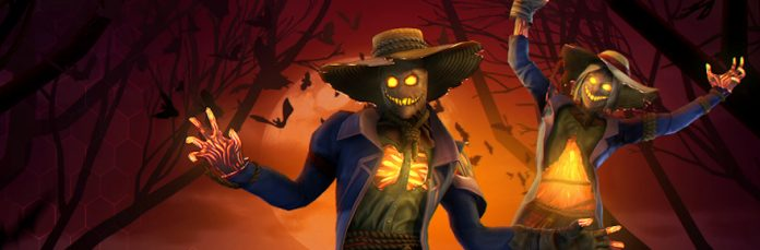 Massivelyops 2019 Guide To Halloween Across The Mmo World