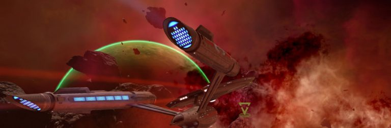 Star Trek Online offers players a buyout option for advancing reputations