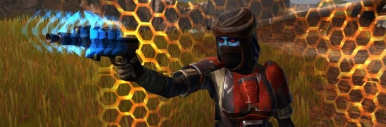 Star Wars: The Old Republic shakes up its release schedule thanks to the pandemic