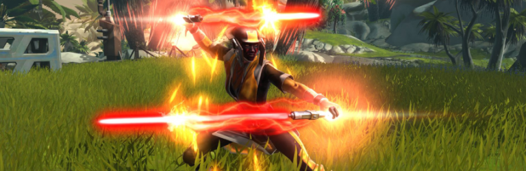 Star Wars The Old Republic finally adds Steam achievements with today's patch