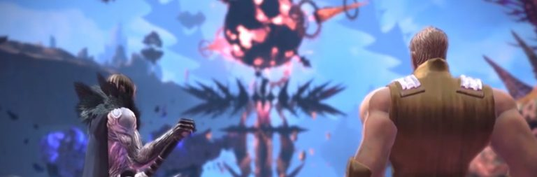 TERA's Skywatch update takes players to a 'high-flying zone'