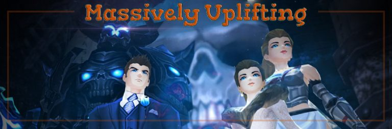 Massively Uplifting: From weddings to memorials, gamers celebrate life in AQ3D, GW2, BDO, LOTRO, WoW, and more