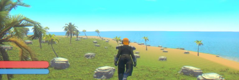Valiance Online has extended its open beta event another two weeks
