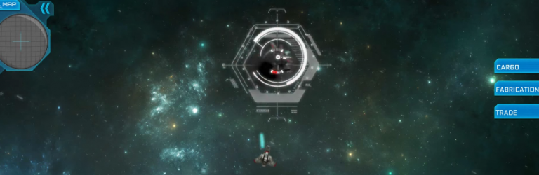 Voidspace promises a survival MMO where players control the narrative, created items, and even inventions
