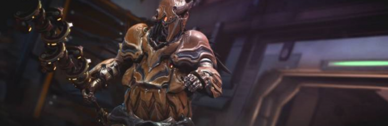 Warframe's 'great ensmallening' updates will shrink down the game's file size and optimize performance