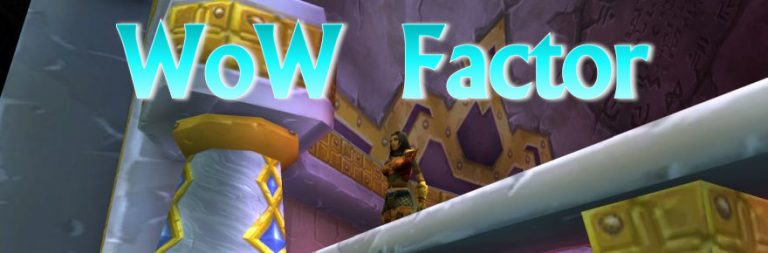 WoW Factor: The five paths forward for WoW Classic