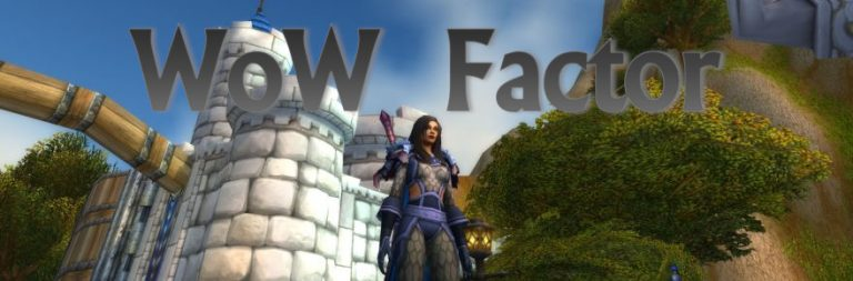 WoW Factor: Where WoW Vanilla's and WoW Classic's communities diverge
