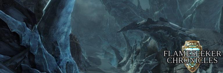 Flameseeker Chronicles: Deep-diving Guild Wars 2's Whisper in the Dark storyline