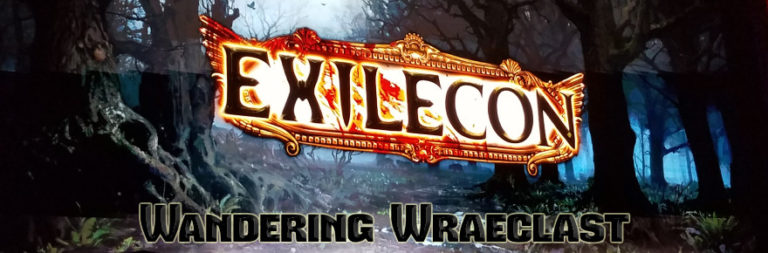 ExileCon 2019: Summing up Path of Exile's epic inaugural con (plus all our photos!)