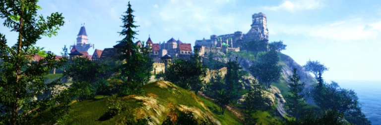 G-Star 2020 confirms developers from ArcheAge 2, NBA 2K21 as key speakers